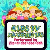 Kids Tv Favourites Songs