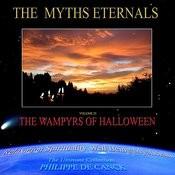 Bats Of The Night/Wampyrs Of Holloween Songs