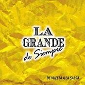 De Vuelta A La Salsa Songs