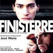 Finisterre Donde Termina El Mundo Songs