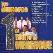 Tus Numeros 1 Al Ritmo De Merengue Songs
