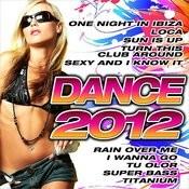 Dance 2012 Songs