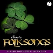 Classic Folk Songs - Vol. 6 - Paul Robeson Songs