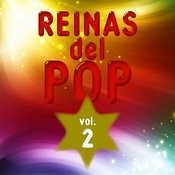 Reinas Del Pop Vol. 2 Songs