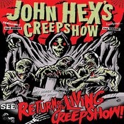 Return Of The Living Creepshow Songs