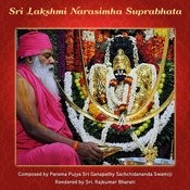 Sri Narasimha Stotram MP3 Song Download- Sri Lakshmi