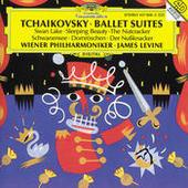 Tchaikovsky: Ballet Suites - Swan Lake; Sleeping Beauty; The Nutcracker Songs