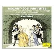 Mozart: Così Fan Tutte (2 Cds) Songs