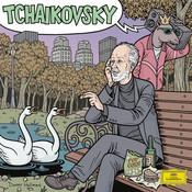 Tchaikovsky Songs