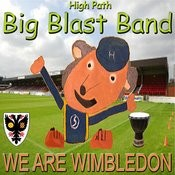 We Are Wimbledon Songs