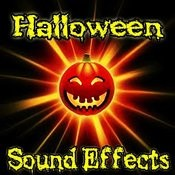 Halloween Sound Effects & Party Music Songs