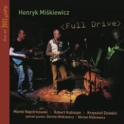Full Drive Live At Jazz Cafe Songs