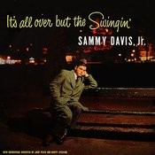 It's All Over But The Swingin' Songs