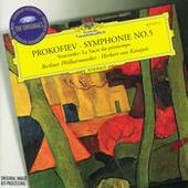 Prokofiev: Symphony No.5 / Stravinksy: Le Sacre du printemps Songs