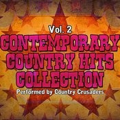 Contemporary Country Hits Collection Vol. 2 Songs