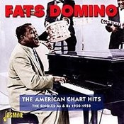The American Chart Hits - The Singles As & Bs 1950 - 58 Songs