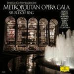 Metropolitan Opera Gala Honoring Sir Rudolf Bing (1972) Songs
