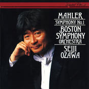 Mahler: Symphony No. 1 in D Songs