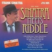 Just Tracks: Frank Sinatra - Sinatra Meets Riddle Songs