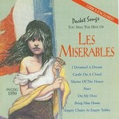The Hits Of Les Miserables Songs