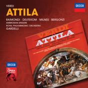 Verdi: Attila Songs