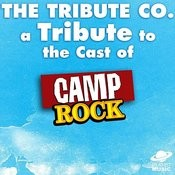 A Tribute To The Cast Of Camp Rock Songs