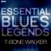 Essential Blues Legends - T-Bone Walker Songs