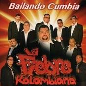 Bailando Cumbia Songs