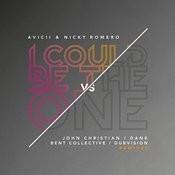 I Could Be The One [Avicii vs Nicky Romero] (Remixes) Songs