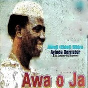 Awa O Ja Songs
