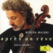 Mischa Maisky - Après un rêve Songs