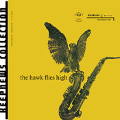The Hawk Flies High (Keepnews Collection) Songs