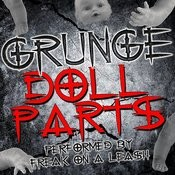 Grunge Doll Parts Songs