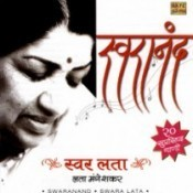 Swaranand Swarlata Lata Mangeshkar Songs