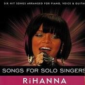 Russian Roulette (Originally Performed By Rihanna)[Karaoke Version] Song