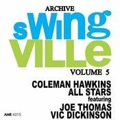 Swingville Volume 5: Cool Blue Songs