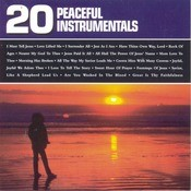 20 Peaceful Instrumentals Songs