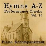 Hymns A-Z Performance Tracks: Vol 10 Songs