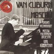Van Cliburn In Moscow Songs