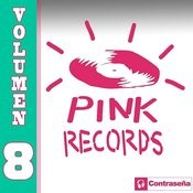 Pink Records Vol. 8 Songs