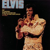 Elvis (Fool) Songs