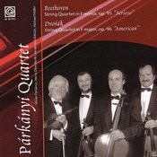 String Quartet No. 11 In F Minor, Op. 95: II. Allegretto Ma Non Troppo Song