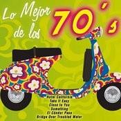 Lo Mejor De Los 70's Songs