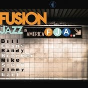 Fusion Jazz In America Songs