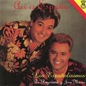Asi Es España Songs