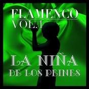 Flamenco: La Niña De Los Peines Vol.1 Songs