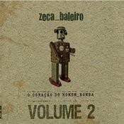 O Coração Do Homem-Bomba Vol. 2 Songs