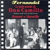 Le Petit Monde De Don Camillo / Honoré De Marseille Songs