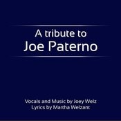 A Tribute To Joe Paterno - Single Songs