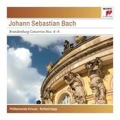 Bach: Brandenburg Concertos Nos. 4-6, Bwv 1049-1051 - Sony Classical Masters Songs
